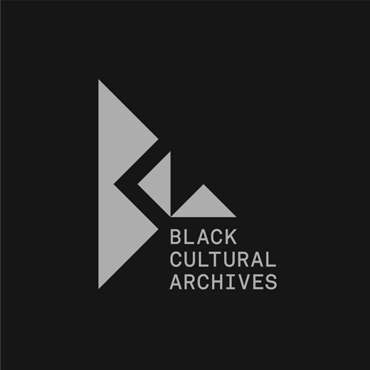 The Black Cultural Archives logo